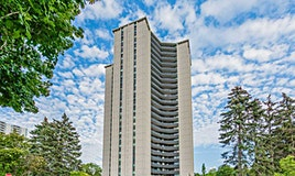 606-75 Graydon Hall Drive, Toronto, ON, M3A 3M5