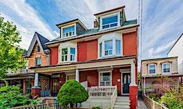 102 Oxford Street, Toronto, ON, M5T 1P3
