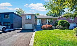 295 Betty Ann Drive, Toronto, ON, M2R 1A9