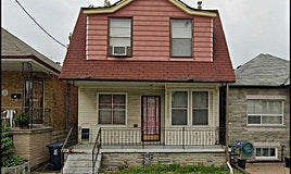18 Rockvale Avenue, Toronto, ON, M6E 3A9