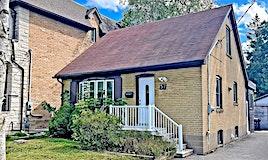 57 Nipigon Avenue, Toronto, ON, M2M 2V9