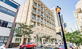 912-77 Lombard Street, Toronto, ON, M5C 3E1