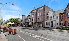 02-87 Harbord Street, Toronto, ON, M5S 1G4