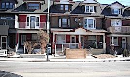1039 Bathurst Street, Toronto, ON, M5R 3G8
