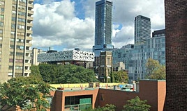 605-15 Beverley Street, Toronto, ON, M5T 1X8