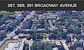 387-391 Broadway Avenue, Toronto, ON, M4P 1X5