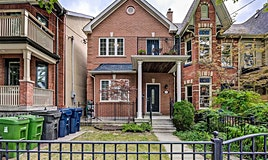 213 Major Street, Toronto, ON, M5S 2L4