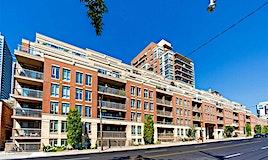 101-900 Mount Pleasant Road, Toronto, ON, M4P 3J9