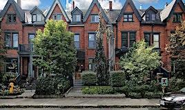401 Wellesley Street E, Toronto, ON, M4X 1H5