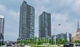 N312-6 Sonic Way, Toronto, ON, M3C 0P1