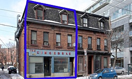 498 King Street E, Toronto, ON, M5A 1M1