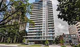 1806-609 Avenue Road, Toronto, ON, M4V 2K3