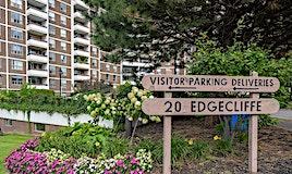 1505-20 Edgecliffe Gfwy, Toronto, ON, M3C 3A4