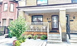 447 Brock Avenue, Toronto, ON, M6H 3N7
