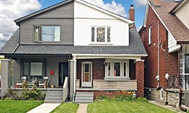 316 Winona Drive, Toronto, ON, M6C 3T1