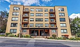 205-740 Eglinton Avenue W, Toronto, ON, M5N 1C4