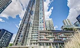 708-85 Queens Wharf Road, Toronto, ON, M5V 0J9