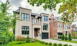 172 Dinnick Crescent, Toronto, ON, M4N 1M3