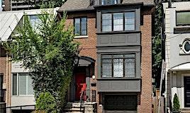 106 Belmont Street, Toronto, ON, M5R 1P8