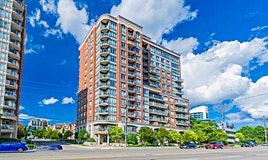 810-1 Clairtrell Road, Toronto, ON, M2N 7H6
