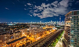 2210-100 Western Battery Road, Toronto, ON, M6K 3S2