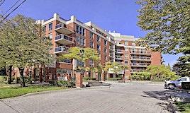 302-800 Sheppard Avenue W, Toronto, ON, M3H 6B4