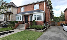378 Old Orchard Grve, Toronto, ON, M5M 2E9