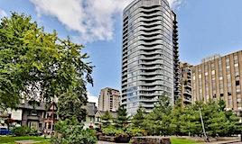 2201-88 Cumberland Street, Toronto, ON, M5R 0C8