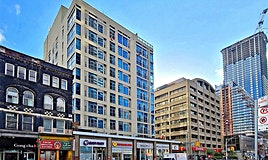 605-8 Wellesley Street E, Toronto, ON, M4Y 3B2
