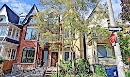 142 Beaconsfield Avenue, Toronto, ON, M6J 3J6