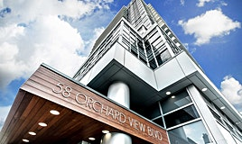 401-58 Orchard View Boulevard, Toronto, ON, M4R 0A2