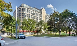414-222 The Esplanade Avenue, Toronto, ON, M5A 4M8
