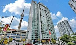 906-81 Navy Wharf Court, Toronto, ON, M5V 3S2