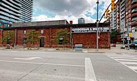 201-390 Cherry Street, Toronto, ON, M5A 0E2