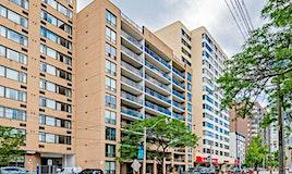 302-250 Jarvis Street, Toronto, ON, M5B 2L2