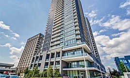N104-6 Sonic Way, Toronto, ON, M3C 0P1