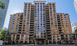 1404-123 Eglinton Avenue E, Toronto, ON, M4P 1J2