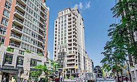 601-68 Yorkville Avenue, Toronto, ON, M5R 3V7
