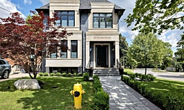 50 Marmion Avenue, Toronto, ON, M5M 1Y1