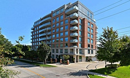206-17 Ruddington Drive, Toronto, ON, M2K 0A8