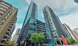 3708-101 Charles Street E, Toronto, ON, M4Y 1V2