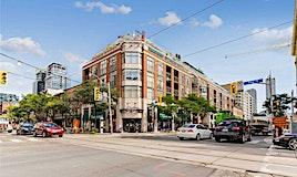 803-39 Jarvis Street, Toronto, ON, M5E 1Z5