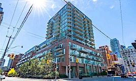 N505-116 George Street, Toronto, ON, M5A 3S2