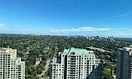 3012-5168 Yonge Street, Toronto, ON, M2N 0G1