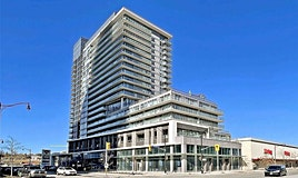 509-72 Esther Shiner Boulevard, Toronto, ON, M2K 2X9