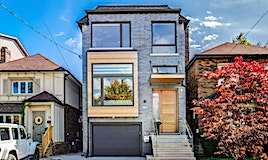 167 Old Orchard Grve, Toronto, ON, M5M 2E1