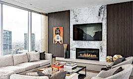 3806-183 Wellington Street W, Toronto, ON, M5V 0A1
