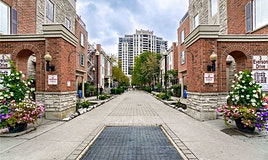 364-3 Everson Drive, Toronto, ON, M2N 7C2