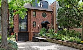 3 Oaklands Avenue, Toronto, ON, M4V 2E4