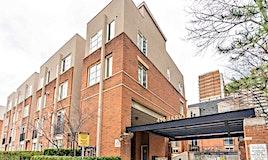 346-415 Jarvis Street, Toronto, ON, M4Y 3C1